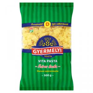 Vita Pasta Fodros nagykocka 500g