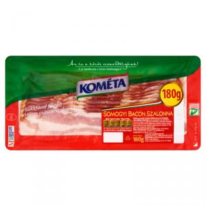Somogyi Bacon szalonna 180g szvf