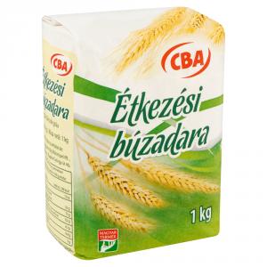 CBA Étkezési búzadara 1kg
