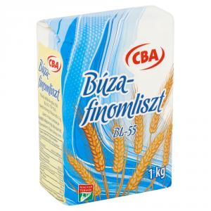 CBA Búzafinomliszt 1kg