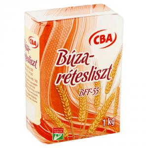 CBA Búzarétesliszt 1kg