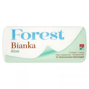 Bianka Aloe 100 papír zsebkendő