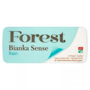 Bianka Sense Rain 90 papír zsebkendő