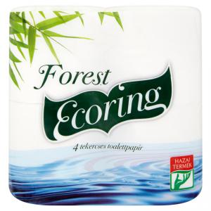 Forest Ecoring 4 toalettpapír