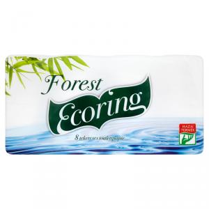 Forest Ecoring 8 toalettpapír