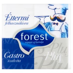 Gastro Éttermi Plusz szalvéta