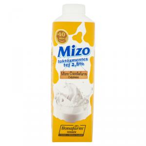 Mizo Laktózmentes tej 2,8% 1l