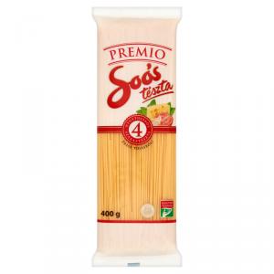 4 tojásos Premió Spagetti 400g