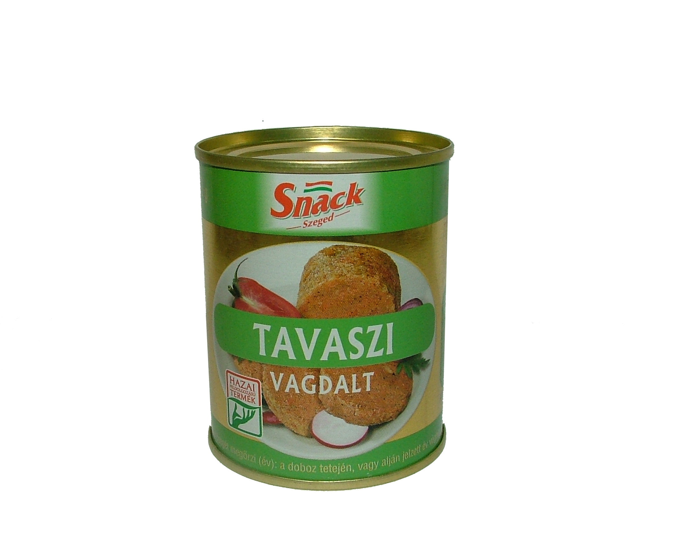 """Snack"" Tavaszi vagdalt 130g"