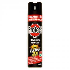 Protect Extra rovarirtó aeroszol 400ml