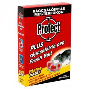 Protect Plus Rágcsálóirtó pép 300g