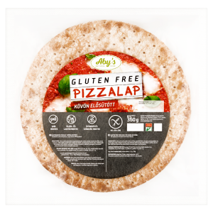 Aby gluten free pizzalap 350 g