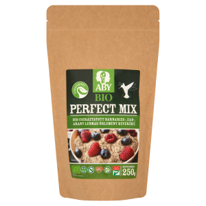 ABY BIO Perfect Mix 250g