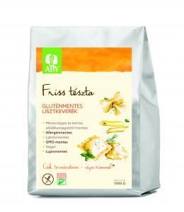 ABY Friss tészta gluténmentes lisztkeverék 1000 g