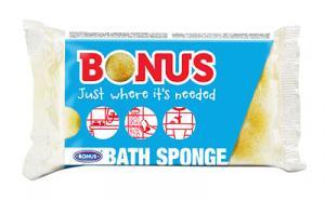 Bonus Masszázs fürdőszivacs 1/1