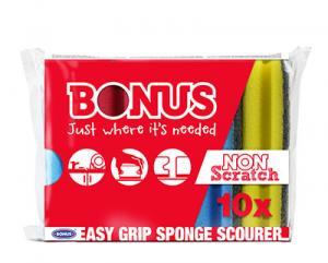 Bonus Formázott mosogatószivacs 10/1