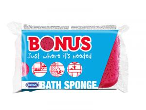Bonus Ovális fürdőszivacs 1/1