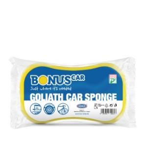 B623 Bonus Góliát autószivacs
