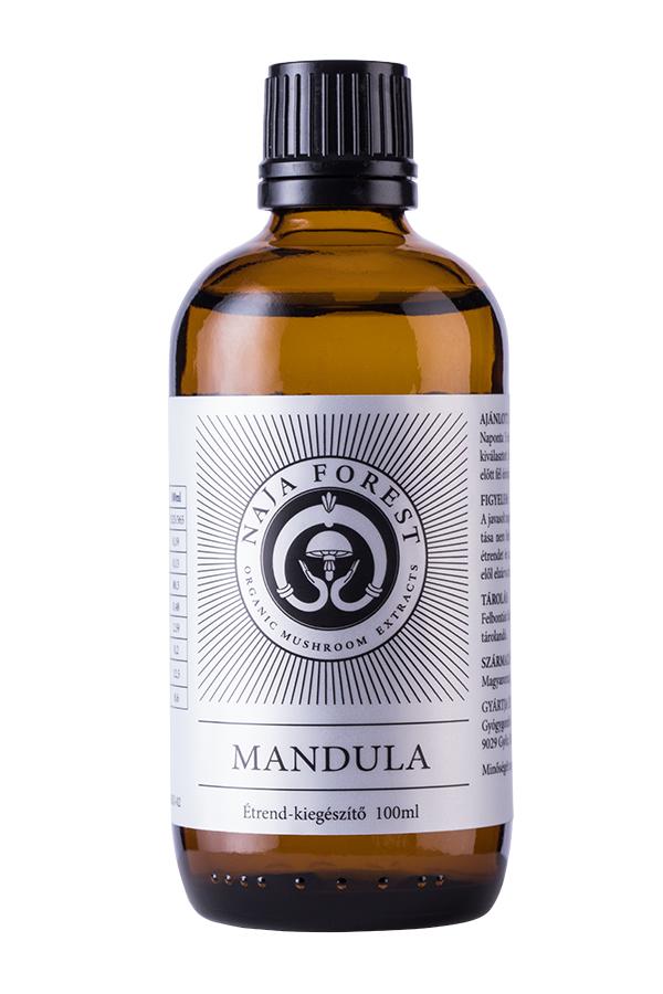 Naja Forest MANDULA étrend-kiegészítő, 50 ml