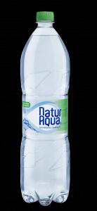 Naturaqua PET Enyhe 1,5 l