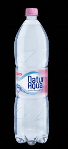 Naturaqua PET Csendes 1,5 l