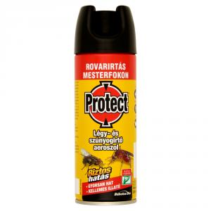 Protect Légy- és szúnyogirtó aeroszol 200ml
