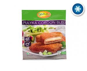 Goldland Pulyka Cordon Bleu 1kg