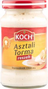 Koch's Asztali torma 200g
