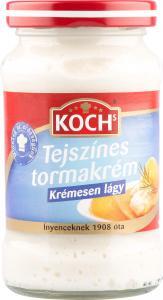 Koch's Tejszínes torma 190g