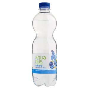 Aquarius Ásványvíz 0,5l dús