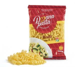 Donna Pasta 1 tojásos Fusilli (Orsó) 500g