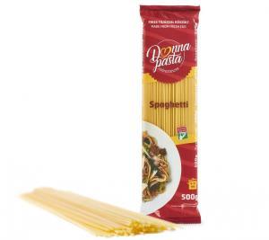 Donna Pasta 1 tojásos Spaghetti 500g