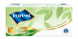 Bianka Sense Nature 90 papír zsebkendő