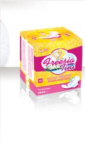 Freesia egészségügyi betét tini sensitive 10db