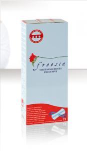 Freesia tisztasági betét exclusive