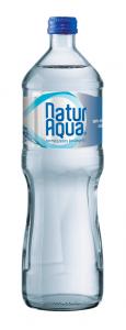 Naturaqua Üveg Dús 0.75L