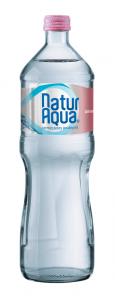 Naturaqua Üveg Csendes 0.75L
