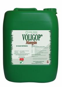 Voligop Mangán 1l, 20l, 1000l