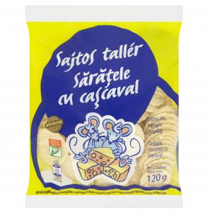 Urbán sajtos tallér 120g