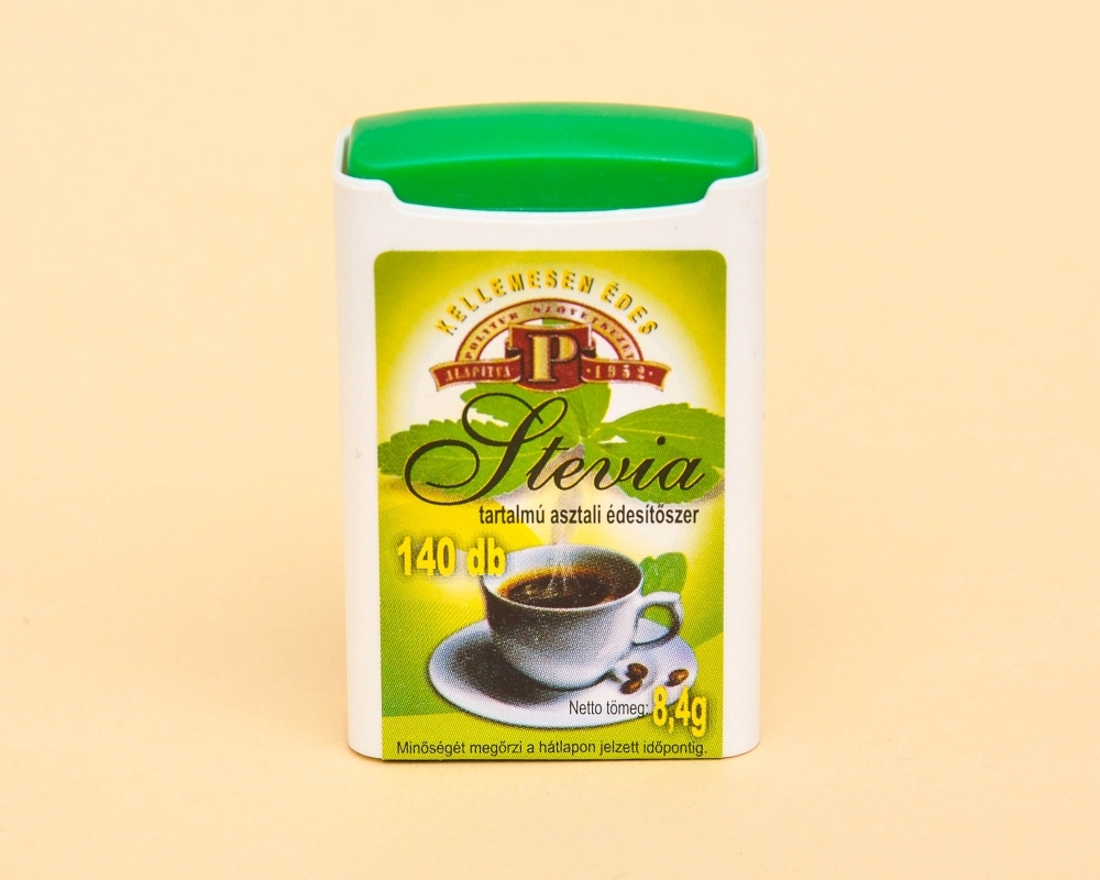 Stevia 140 szemes
